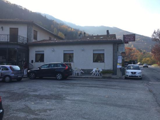 Murialdo, Italien: photo1.jpg