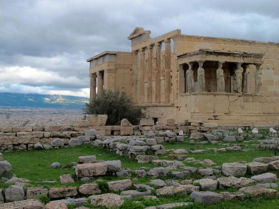 Christianakis Private Transfers & Day Tours: Acropolis of Athens