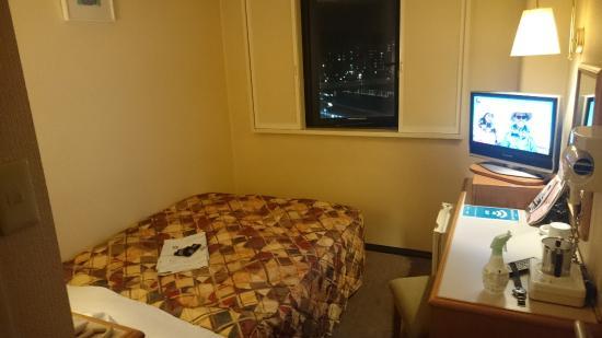 Sun Hotel Tosu: 部屋