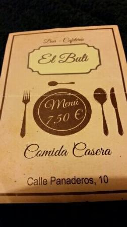 El Buli