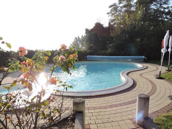 Marquay, ฝรั่งเศส: piscine