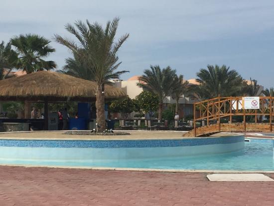 Pool - The Three Corners Sea Beach Resort Photo