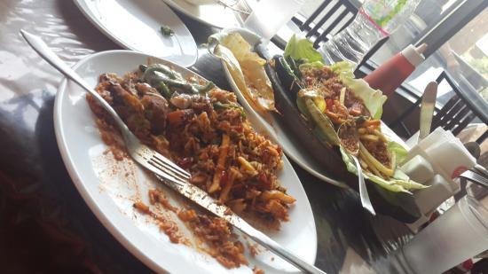 Gwalia Restaurant