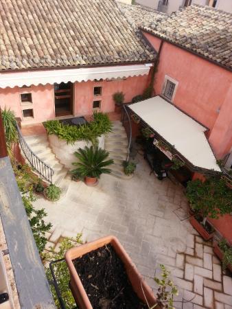 Hotel Il Barocco