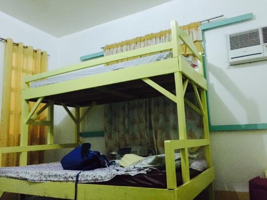 A Budget Friendly Place Picture of Fajardo Beach Resort Bagac