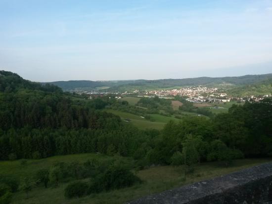 Burg Waldenstein