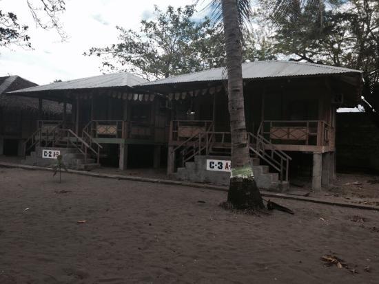 Fajardo Beach Resort Hotel Reviews Bagac Philippines