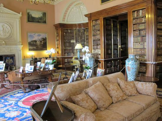 harewood house salon biblioth que picture of harewood house leeds tripadvisor. Black Bedroom Furniture Sets. Home Design Ideas