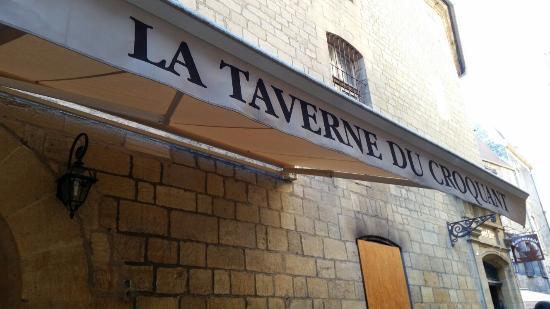 La Taverne du Croquant : 20151030_145958_large.jpg