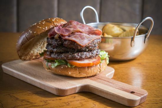Joseph Burger Bar