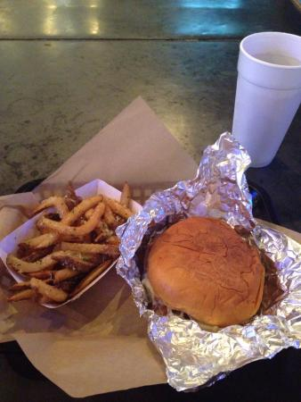 Food Places In Clarksdale Ms
