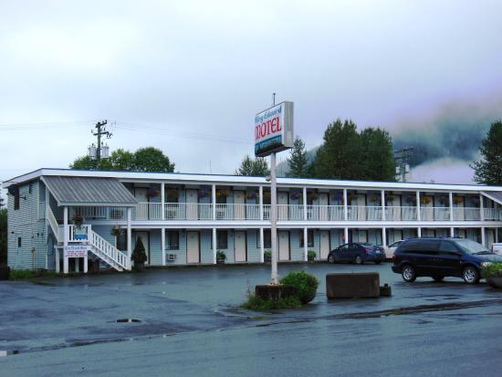 King Edward Hotel Stewart Bc