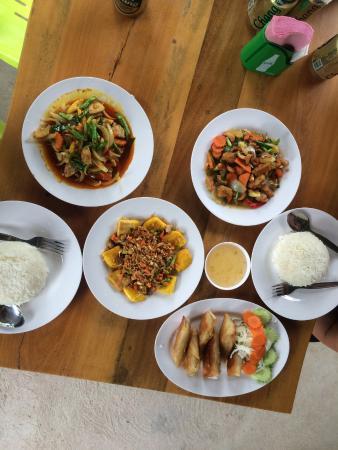 Baan Tapkad Restaurant