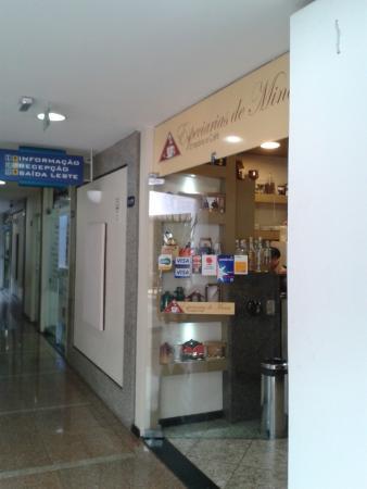 Especiarias De Minas Emporio e Cafe