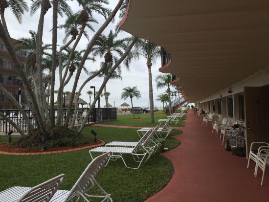 Sarasota Sands: October stay in 1 bedroom apartment.