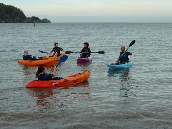 Surfside Kayak Hire and Sales