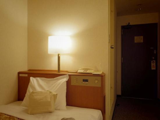 Shibata Daiichi Hotel
