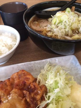 Ramen Shop Kotetsu Shiroishi