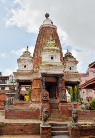 Narasingha Mandir Temple