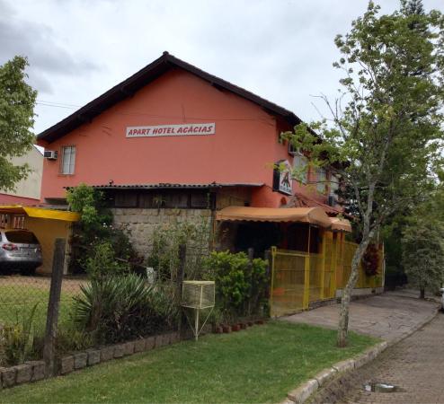 Apart hotel acacias canoas avalia es tripadvisor for Appart hotel 33