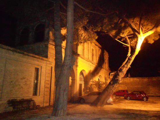 Convento Michetti