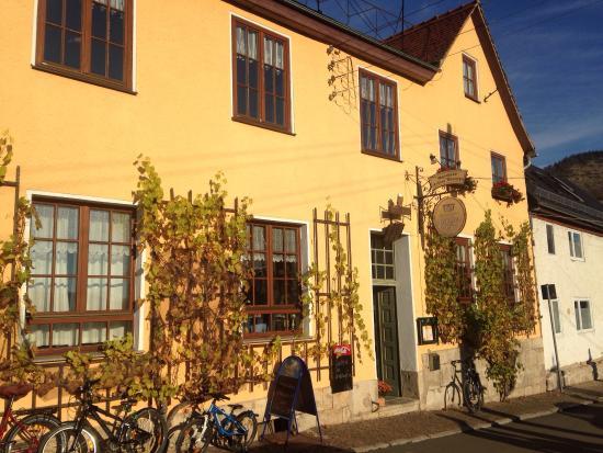 Hotel Restaurant Cafe Schone Aussicht