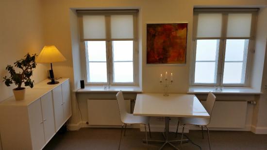 Bed, Bike Breakfast i Vordingborg (Danmark) - B&B - anmeldelser - sammenligning af priser ...