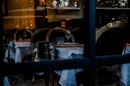 Alpino Cucina Italiana - Marousi