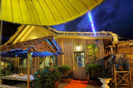 Cinderella Restaurant