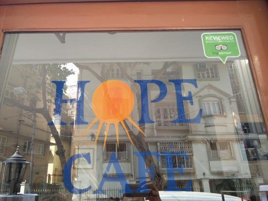 Hope Café: Hope Cafe
