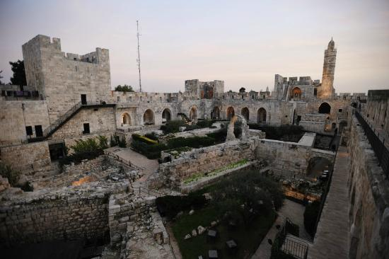 Tower of David Museum