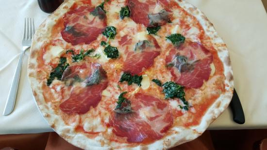 Picture Of SPIB Pizza, Milan