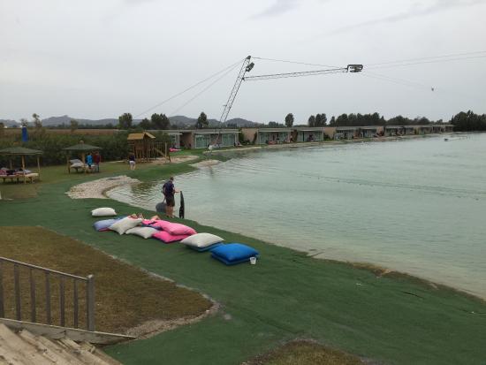 photo7.jpg - Picture of Hip-Notics Cable Ski, Antalya ...