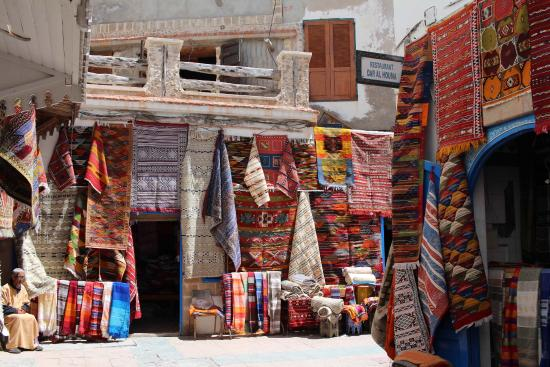 Marrakech Guided Day Tours