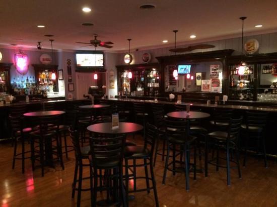 The Rumble Seat Grill, Manakin Sabot, VA