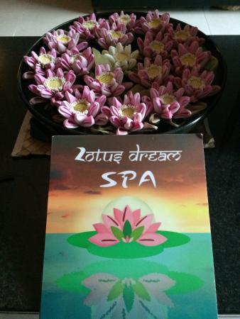 Lotus Dream Spa: photo0.jpg