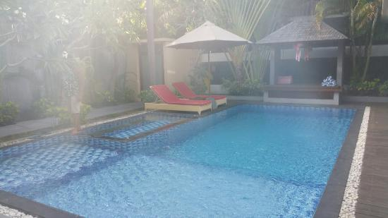 Pool - Villa Travis Photo
