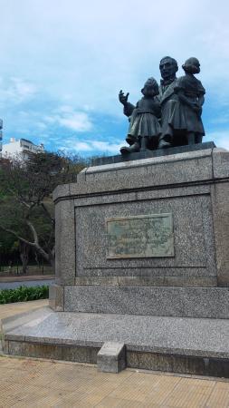 Monumento a San Martín