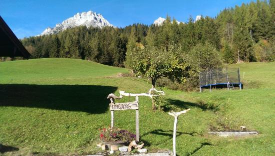 Maurerbauer: Der Berg ruft