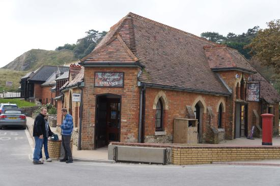 West Lulworth, UK: Lulworth Heritage Centre