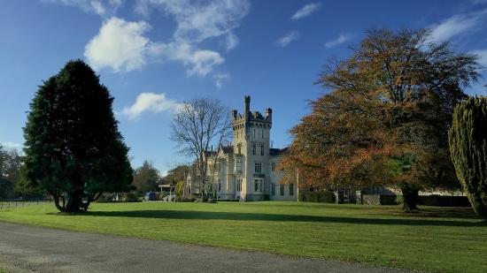 Донегал, Ирландия: Castle and Grounds
