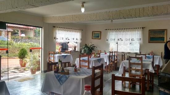Casa Moreira's Restaurante
