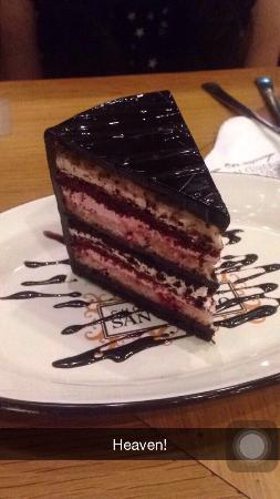 Excellent for desserts