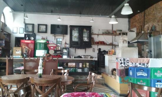 Armazem Cultural Sao Joaquim