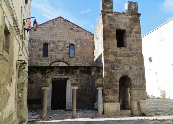 Basilica di Sant'Angelo in Audoaldis