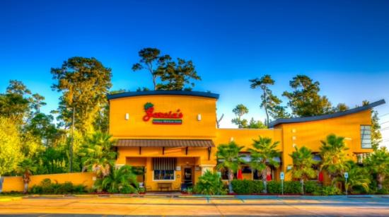 Garcia's Famous Mexican Food