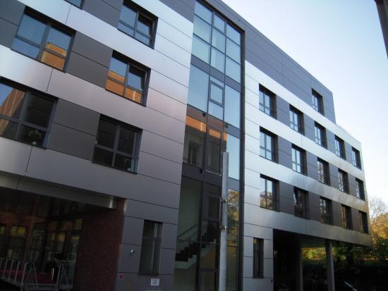 Heiner's: Hotel 2