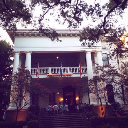 Columns Hotel: photo0.jpg