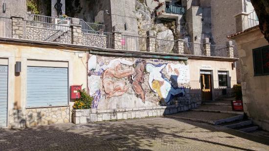 Cervara di Roma, إيطاليا: Varie