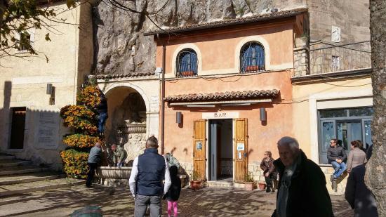 Cervara di Roma, Italien: Varie